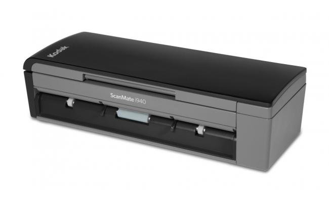 Kodak SCANMATE i940 - document scanner
