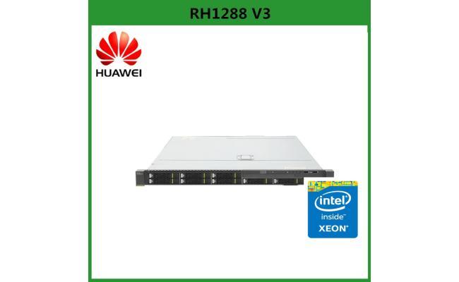 Huawei FusionServer RH1288 V3 Rack Server