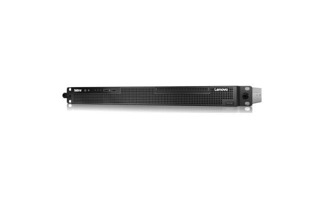 Lenovo ThinkServer RS160 Rack Server