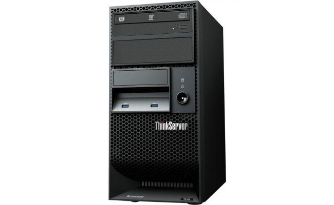 Lenovo ThinkServer TS150 Tower Servers