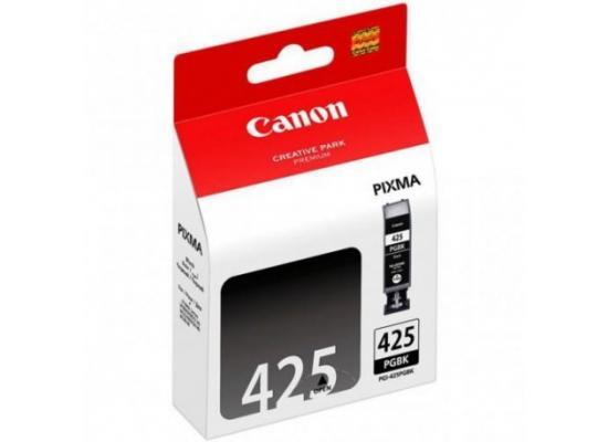 Canon Ink Cartridge PGI-425PGBK Black