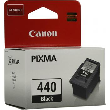 Canon Ink Cartridge PG-440 Black