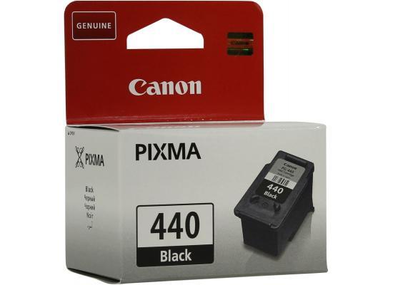Canon Ink Cartridge PG-440 Black