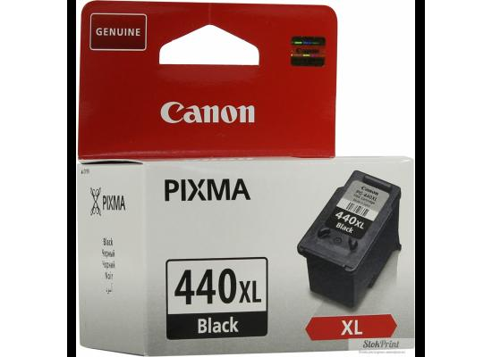 Canon Ink Cartridge PG-440XL Black