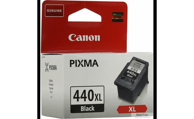 Canon Ink Cartridge PG-440XL Black