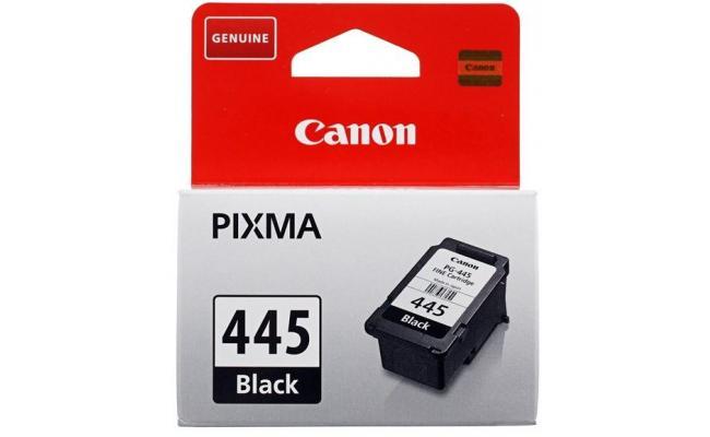 Canon Ink Cartridge PG-445 Black