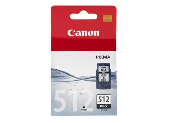 Canon Ink Cartridge PG-512 Black