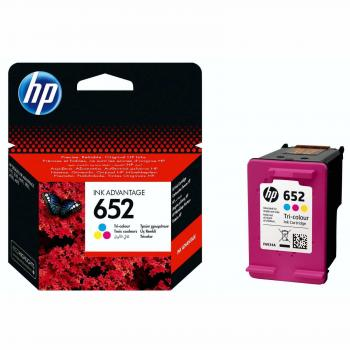 HP 652 Color