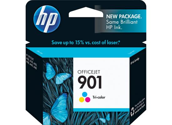 HP 901 Color