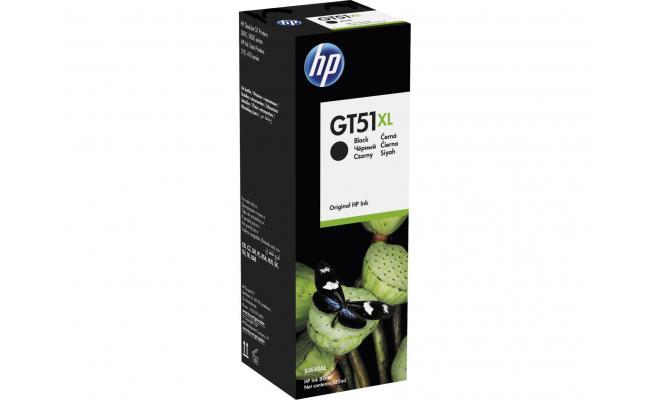 HP Ink Cartridge GT-51-XL