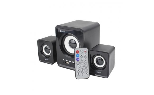 Kisonli SPEAKER 2.1 Bluetooth