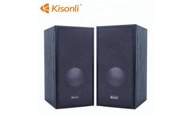 Kisonli USB 2.0 PC speaker