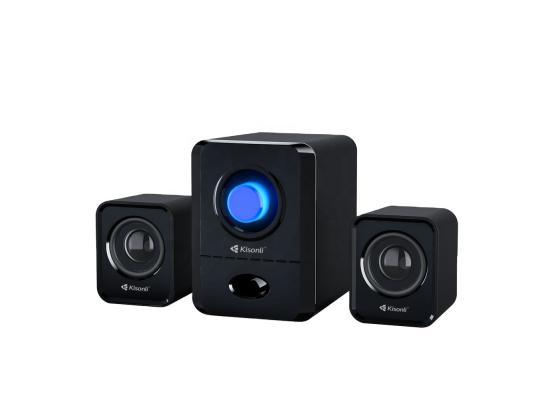 Kisonli usb 2.1 pc speaker model u-2900