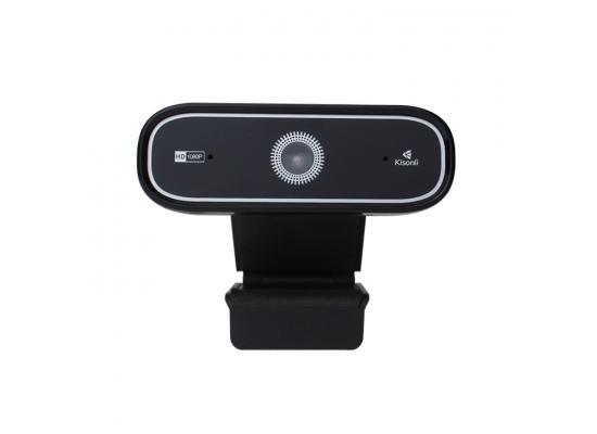 USB webcam Full HD 1080P Kisonli  HD-1081
